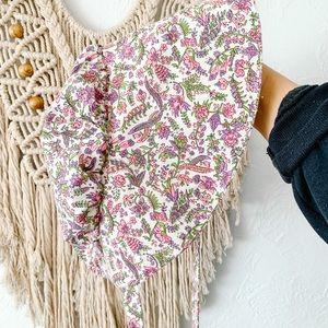 Vintage Handmade Prairie Style Bonnet